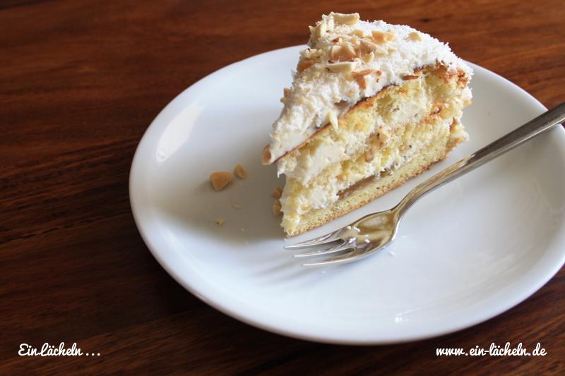 Feigen-Kokos-Torte